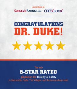 James B Duke, MD PA